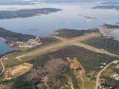 Eastport Maine Airport