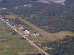 Lubec Maine Airport