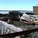 Renovation of the Light Station Deck