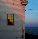Head Harbour Fog Horn Building